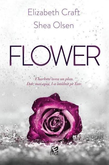 Flower de Elizabeth Craft și SheaOlsen