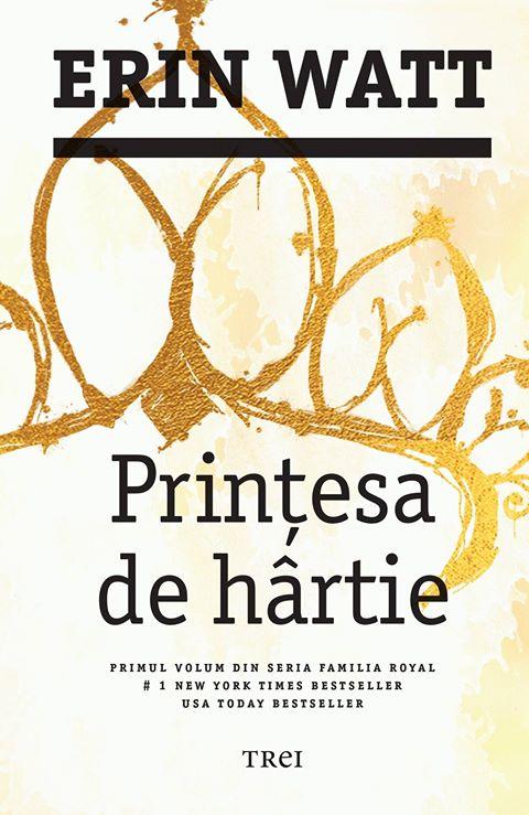 Prințesa de hârtie |Recenzie