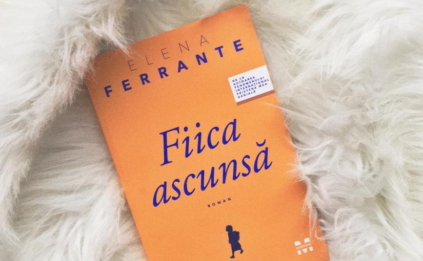 Fiica ascunsă, ElenaFerrante