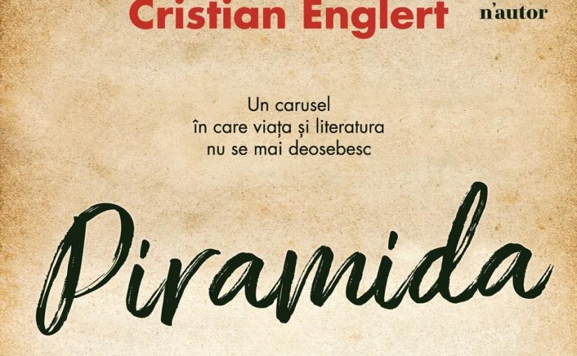 Piramida, Cristian Englert | Fragment în avanpremieră|