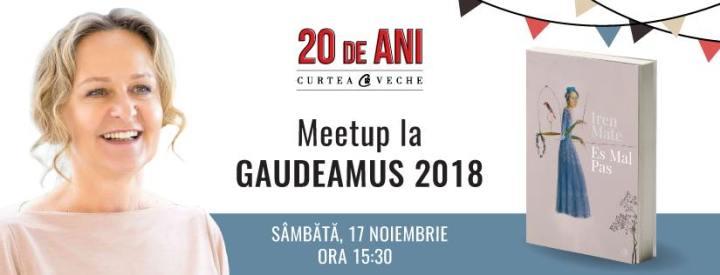 Es Mal Pas | Meetup la Gaudeamus2018