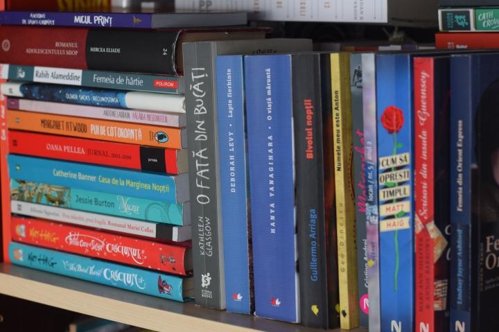 Cărțile anului 2018