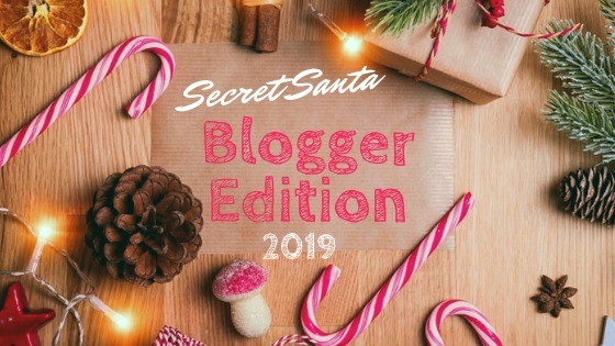 Secret Santa – Blogger Edition 2019